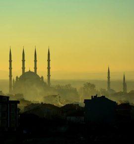 Edirne'yi Gezmeniz için Sağlam 22 Gerekçe