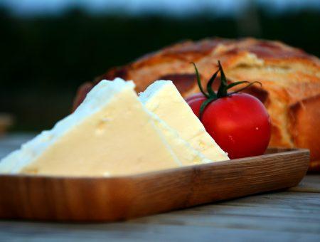 Eşsiz bir lezzet; Edirne Peyniri