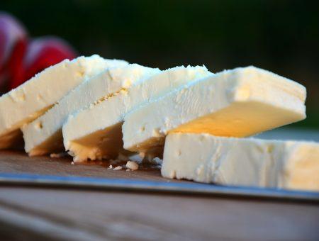 Danimarka'da peynirin adı Edirne!