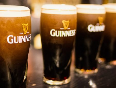 Dublin melankolisi; Guinness