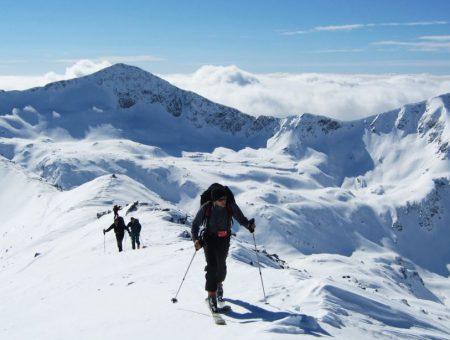 Bulgaristan Kayak Merkezleri