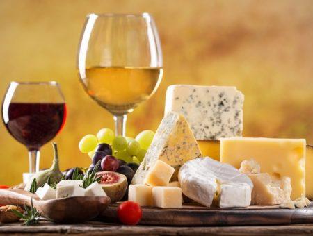 Türkiye'nin peynir ve şarap üretiminde Trakya'nın önemi
